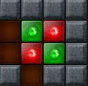 口袋坦克 移植自一款很耐玩的桌面小游戏