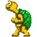 奔跑的乌龟