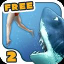 嗜血狂鲨 2 Hungry Shark Part 2 Free