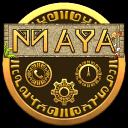 桌面主題-瑪雅文化
