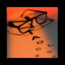 标准视力测试