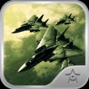 战斗机模拟器5D