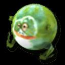 重力气球蛙