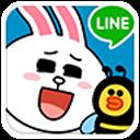 LINE泡泡龙