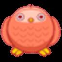 膨胀猫头鹰