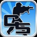 反恐突击:3D射击战争