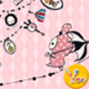 YOO主题-元气小粉兔