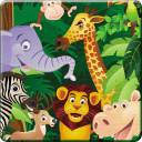 燃烧的动物园-消消看