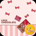 YOO主题-爱上巧克力