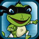忍者变色龙:Gobber Ninja