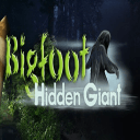 大脚怪:追踪阴影中文完整版 Bigfoot:Hidden