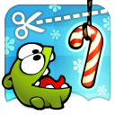 割绳子:圣诞节版
