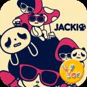 YOO主题-Jacki O变身小红帽