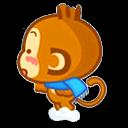 小米主題-悠嘻猴