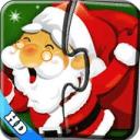 儿童圣诞节拼图游戏,宝宝识物学英语