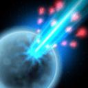 蓝色星球防御战