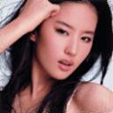 美女劉亦菲動態壁紙