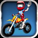 FMX摩托赛车高清版
