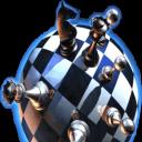 国际象棋对战版