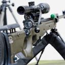狙击枪的武器和战争