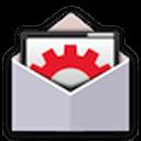 桌面发邮件