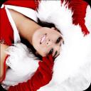 宝软3D主题-圣诞美女