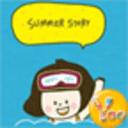 YOO主题-LittleGirl的快乐暑假