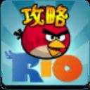 愤怒的小鸟RIO版攻略