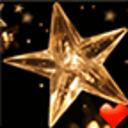 水晶星星桌面主题—魔秀