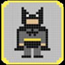蝙蝠侠跑酷