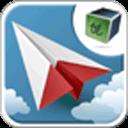 滑翔纸飞机试玩版