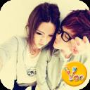 YOO主题-卖萌情侣