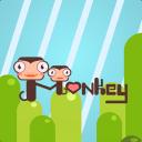 寶軟3D主題-monkey的愛情
