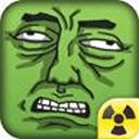 放射性怪物(我殺安倍晉三 1.02)