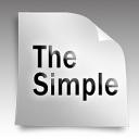 GO主题—simple