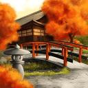 浓郁秋景动态壁纸免费版