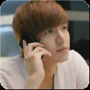 RUI手机主题-李敏镐