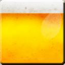 啤酒动态壁纸