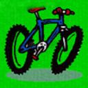 脚踏车酷跑