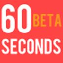 60秒测试