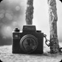 宝软3D主题-怀旧相机