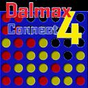 Dalmax 四子棋
