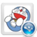 机器猫主题桌面(桌面主题美化锁屏软件)