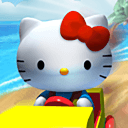 Hello Kitty爱竞速