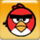 憤怒的小鳥精美壁紙相框