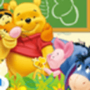 维尼熊儿童益智训练