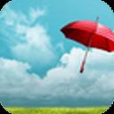 宝软3D主题-小红伞