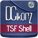DCikonZ TSF Shell Theme