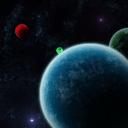 太空打星星