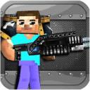 Minecraft - Pixel Gun 3D